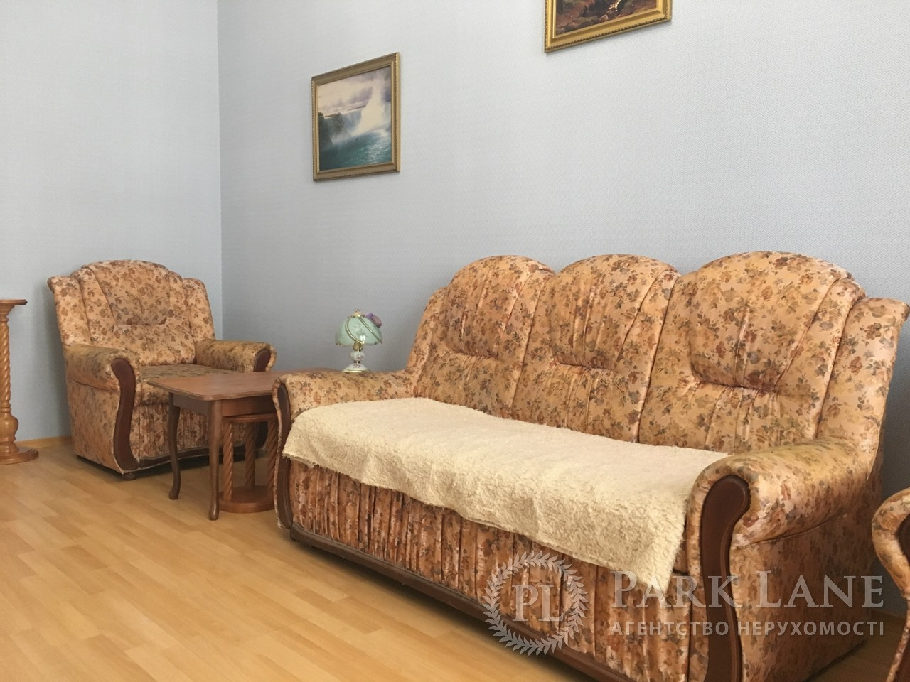 Квартира ул. Рейтарская, 31/16, Киев, Z-563756 - Фото 4
