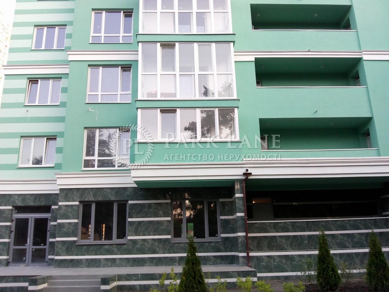 Квартира ул. Воскресенская, 18, Киев, Z-701467 - Фото 18
