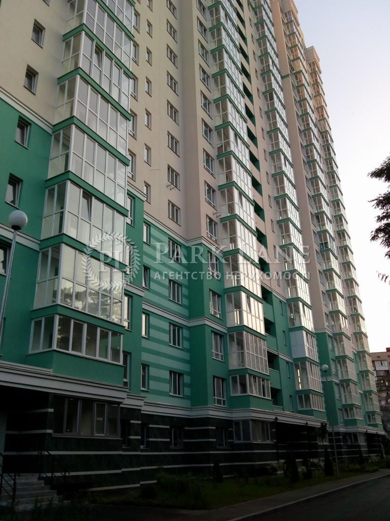 Квартира ул. Воскресенская, 18, Киев, Z-701467 - Фото 15