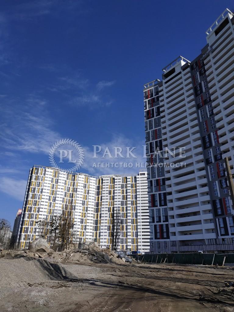 Квартира ул. Маланюка Евгения (Сагайдака Степана), 101 корпус 29, Киев, I-32452 - Фото 1