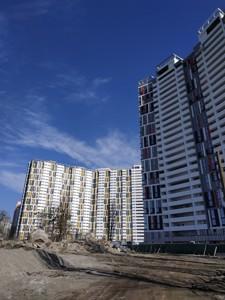 Квартира B-102123, Маланюка Евгения (Сагайдака Степана), 101 корпус 29, Киев - Фото 1
