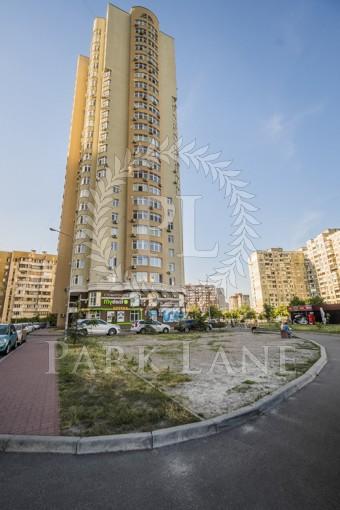 Квартира Драгоманова, 40е, Киев, Z-603800 - Фото