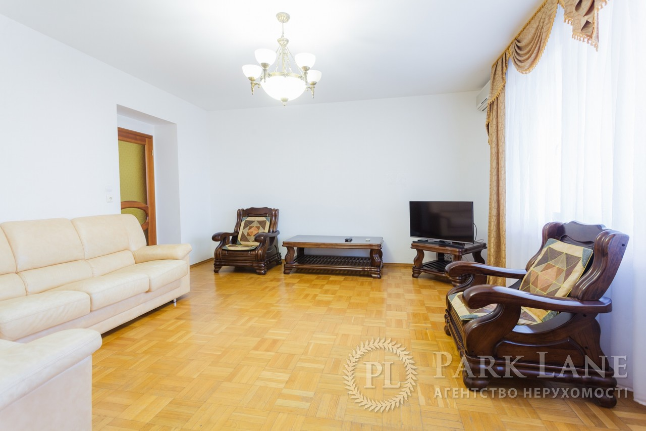 Квартира Леси Украинки бульв., 21, Киев, Z-534534 - Фото 4