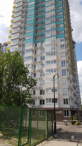 Квартира Заболотного Академика, 15б, Киев, Z-709620 - Фото