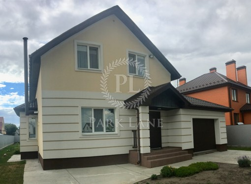 House Symona Petliury (Panfilova prov.), Boryspil, R-26902 - Photo