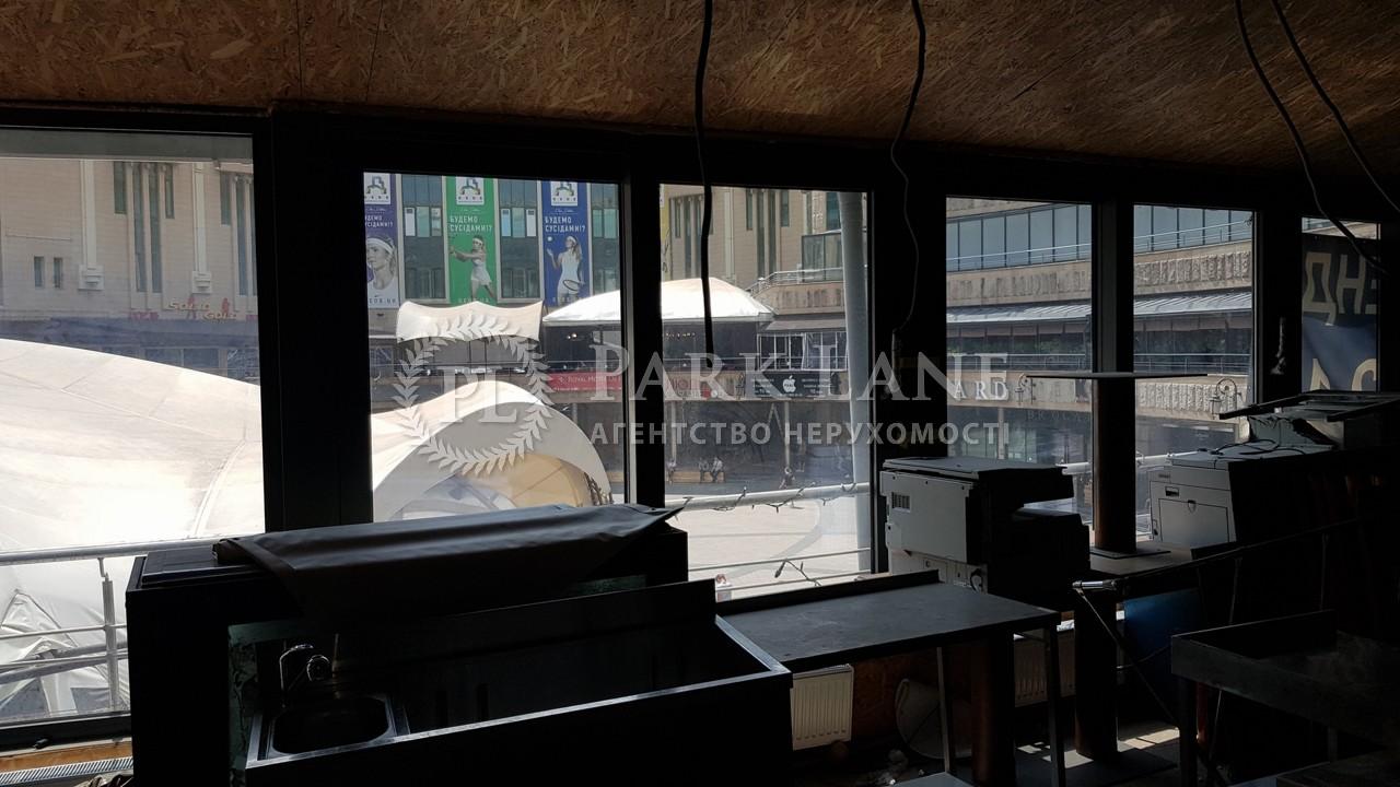 Нежилое помещение, Большая Васильковская, Киев, J-27435 - Фото 3