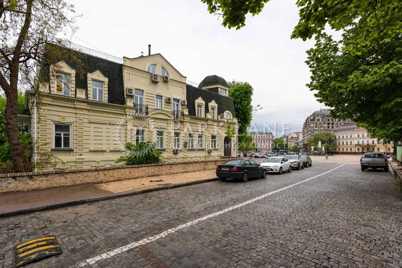 Офис, L-26109, Трехсвятительская, Киев - Фото 1