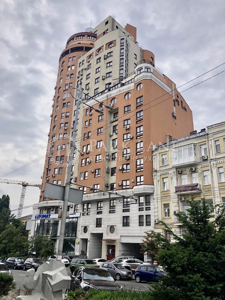 Квартира ул. Шота Руставели, 44, Киев, C-76424 - Фото 20