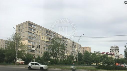 Нежитлове приміщення, Йорданська (Гавро Лайоша), Київ, Z-574809 - Фото