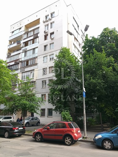 Квартира Панаса Мирного, 5, Киев, P-28403 - Фото