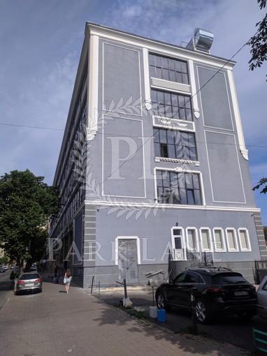 Офис, Сечевых Стрельцов (Артема), Киев, B-99011 - Фото