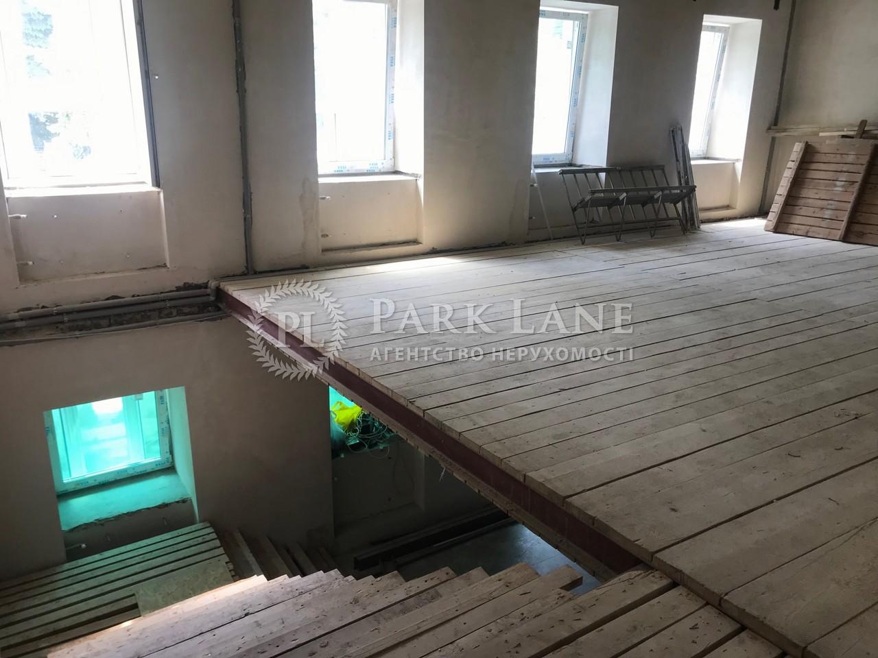 Нежилое помещение, ул. Федорова Ивана, Киев, Z-560530 - Фото 12