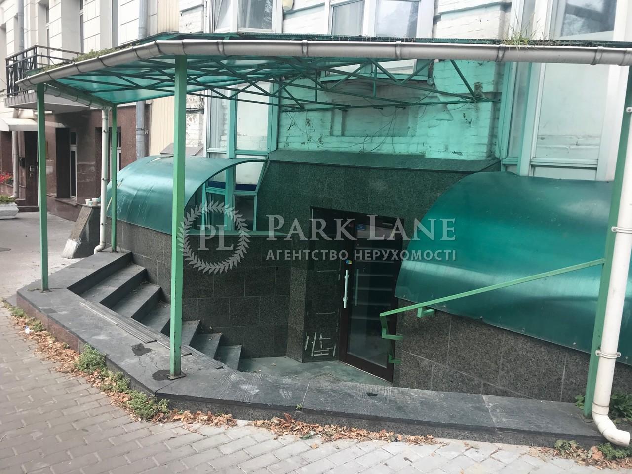 Нежилое помещение, ул. Федорова Ивана, Киев, Z-560530 - Фото 18