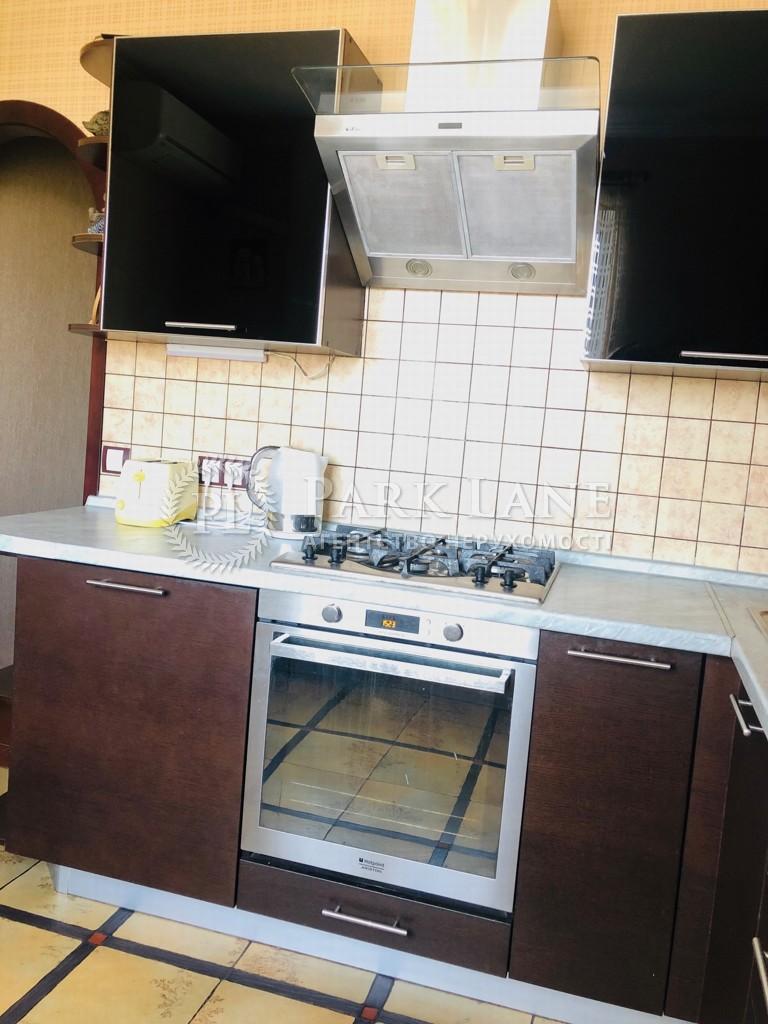 Квартира ул. Симиренко, 34а, Киев, Z-547082 - Фото 8