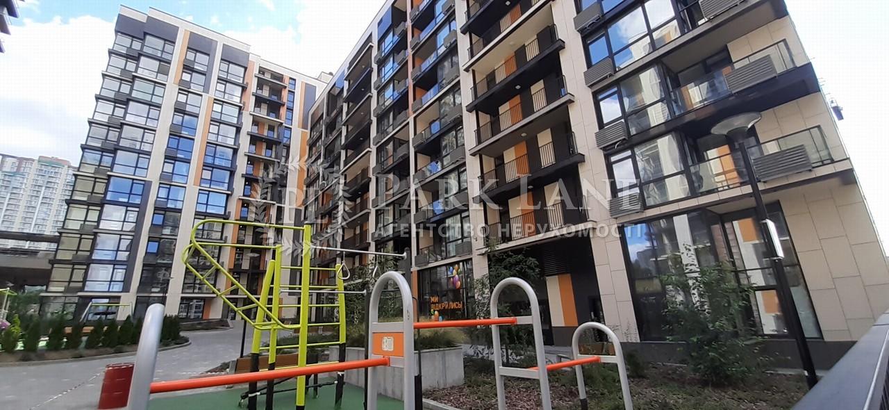 Квартира ул. Предславинская, 57, Киев, B-102800 - Фото 24