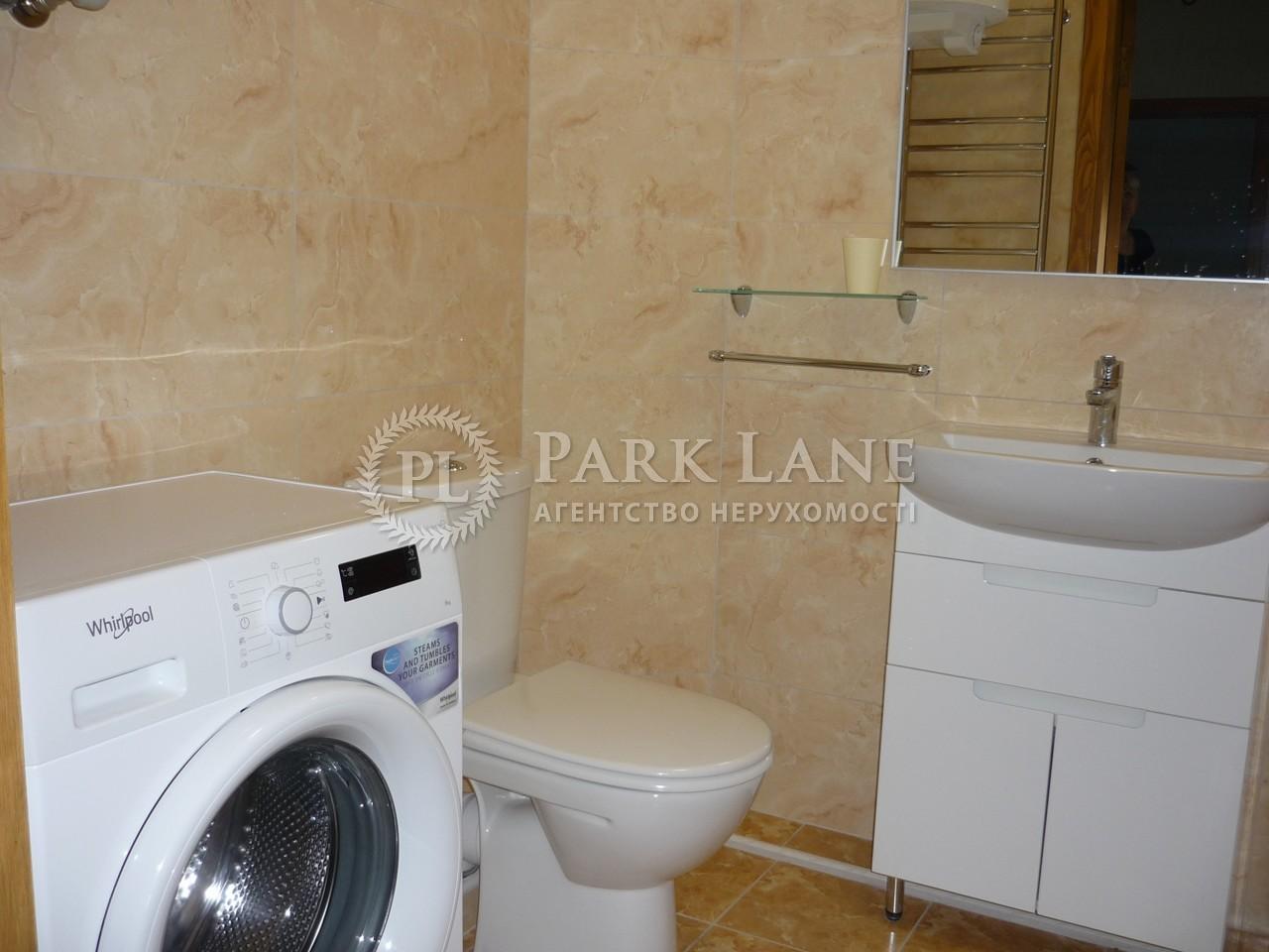 Квартира ул. Коновальца Евгения (Щорса), 34а, Киев, Z-545282 - Фото 12