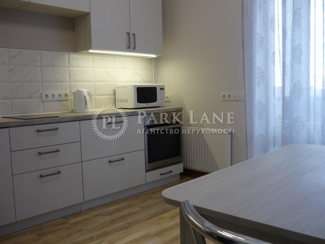 Квартира ул. Коновальца Евгения (Щорса), 34а, Киев, Z-545282 - Фото 9