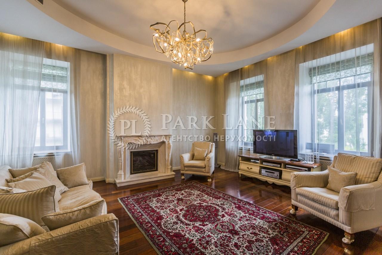 Квартира ул. Паньковская, 8, Киев, J-27687 - Фото 10