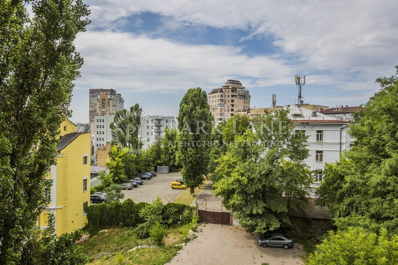 Квартира ул. Паньковская, 8, Киев, J-27687 - Фото 27