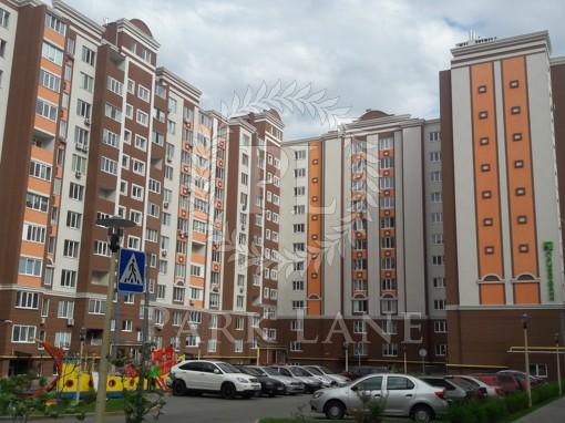 Квартира Соборная, 105, Софиевская Борщаговка, B-99016 - Фото