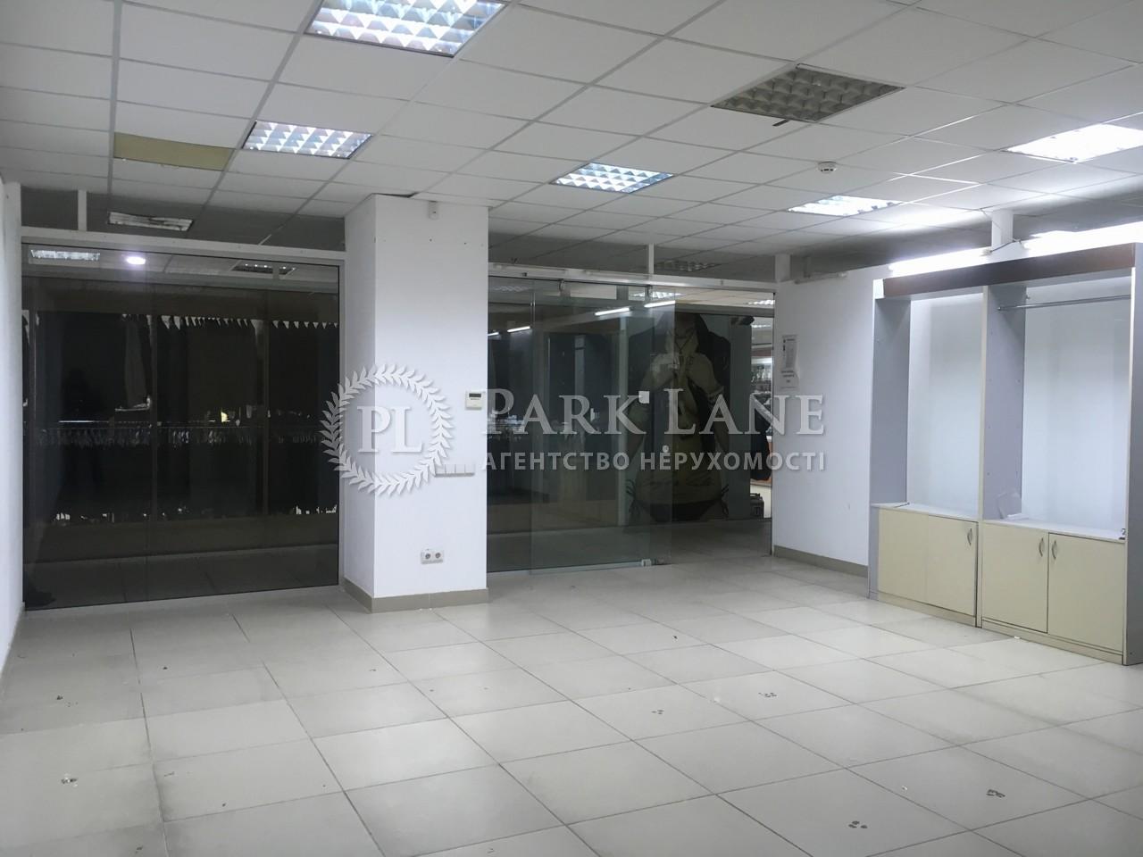 Нежитлове приміщення, Львівська пл., Київ, B-98860 - Фото 8