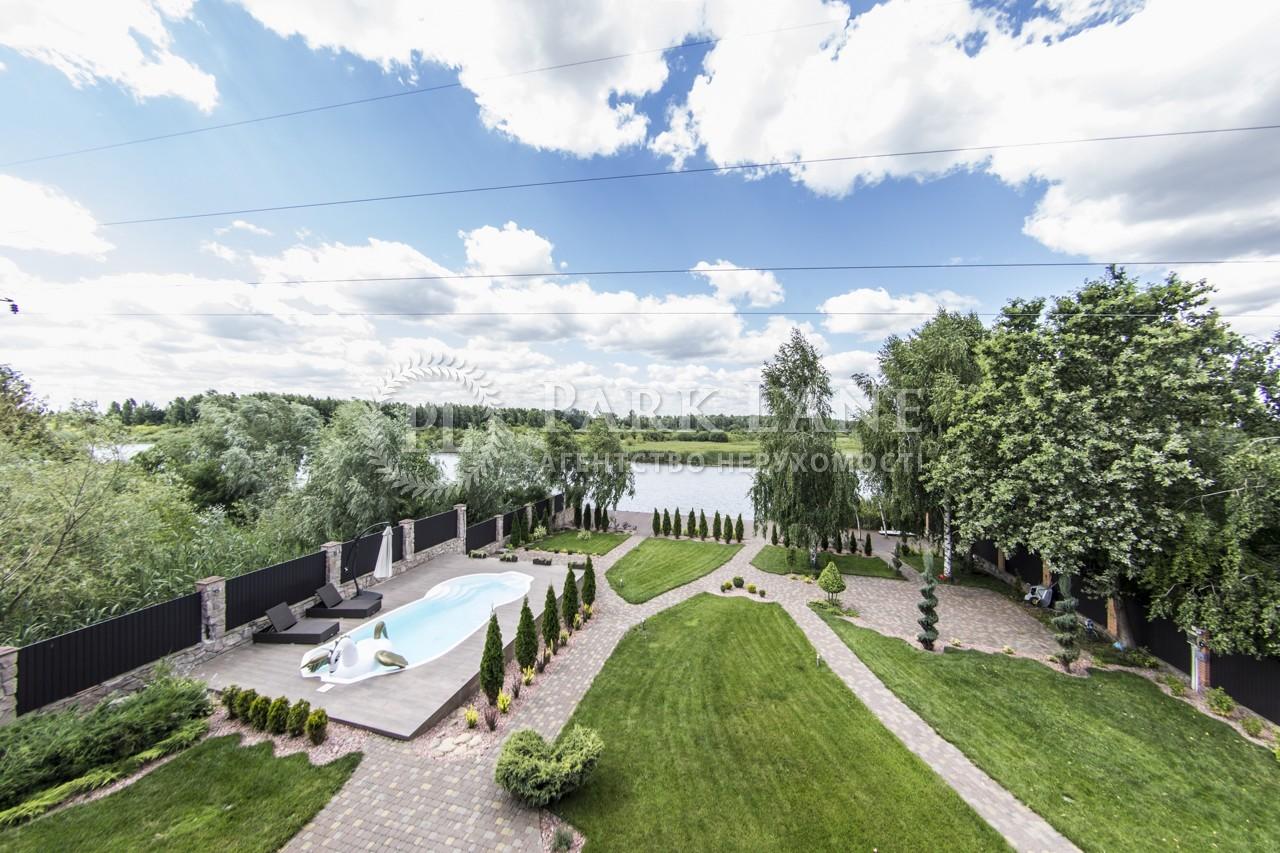 Дом J-27686, Старокиевская, Козин (Конча-Заспа) - Фото 62