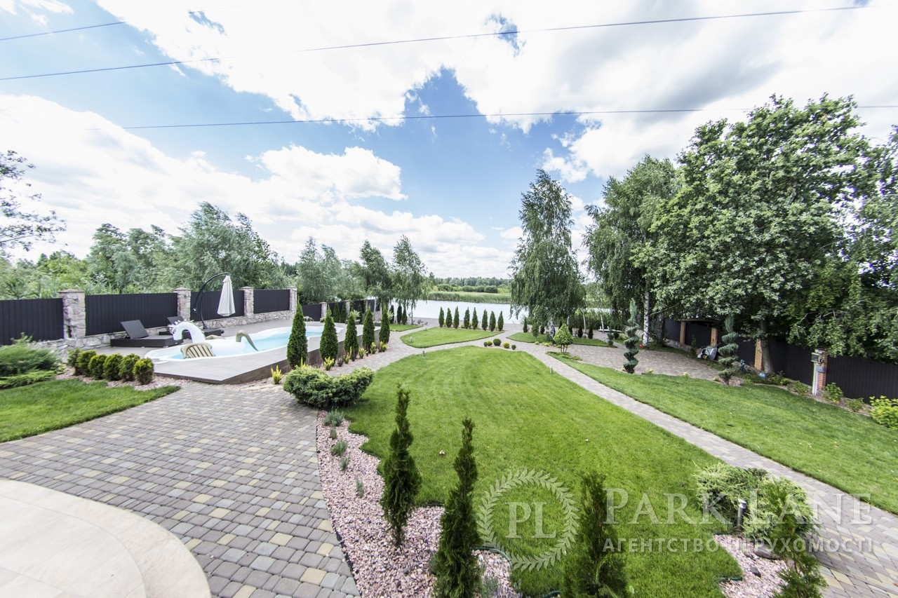 Дом J-27686, Старокиевская, Козин (Конча-Заспа) - Фото 63