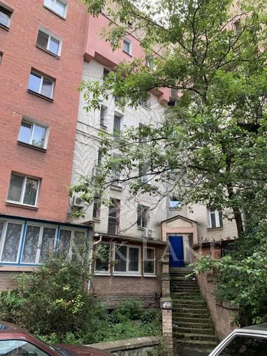 Квартира Константиновская, 46/52, Киев, Z-716728 - Фото