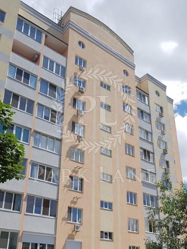 Квартира Задорожный пер., 6а, Киев, Z-796974 - Фото