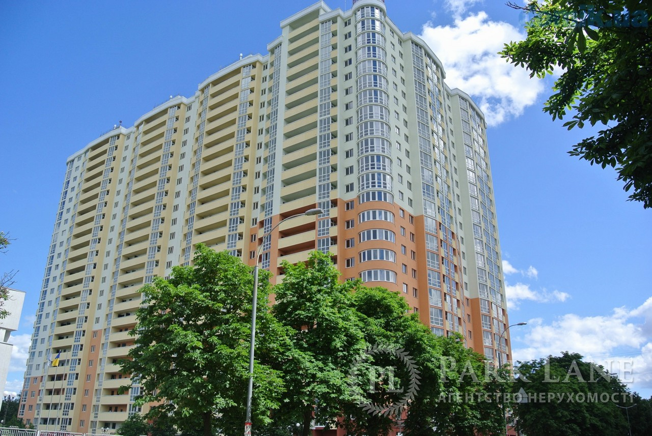 Квартира вул. Героїв Севастополя, 35а, Київ, Z-564934 - Фото 1