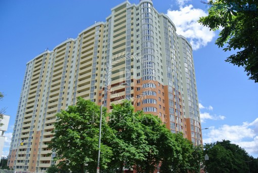 Квартира Героев Севастополя, 35а, Киев, Z-667221 - Фото