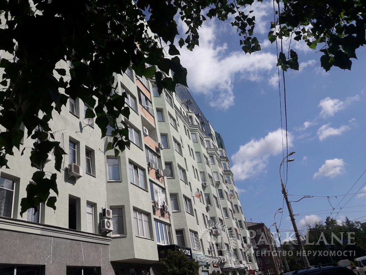 Квартира ул. Деревлянская (Якира), 8, Киев, K-24966 - Фото 16