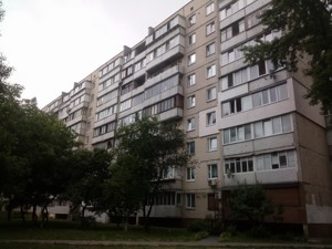Квартира Z-794867, Глушкова Академика просп., 16, Киев - Фото 2