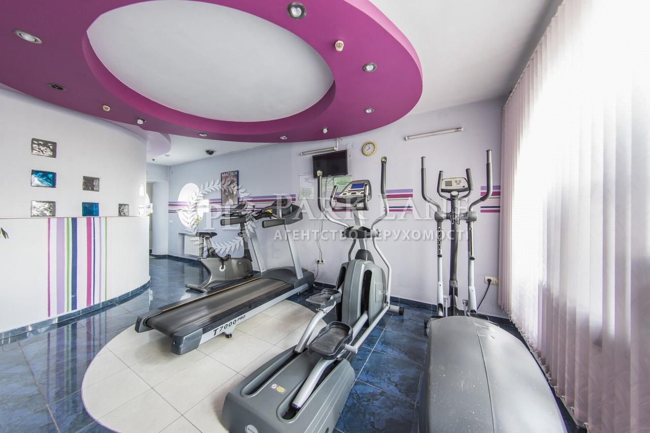 Нежитлове приміщення, Бажана Миколи просп., Київ, B-98967 - Фото 17