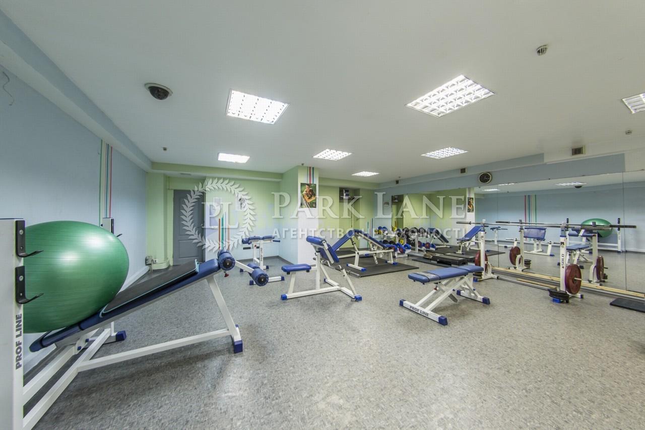 Нежитлове приміщення, Бажана Миколи просп., Київ, B-98967 - Фото 18