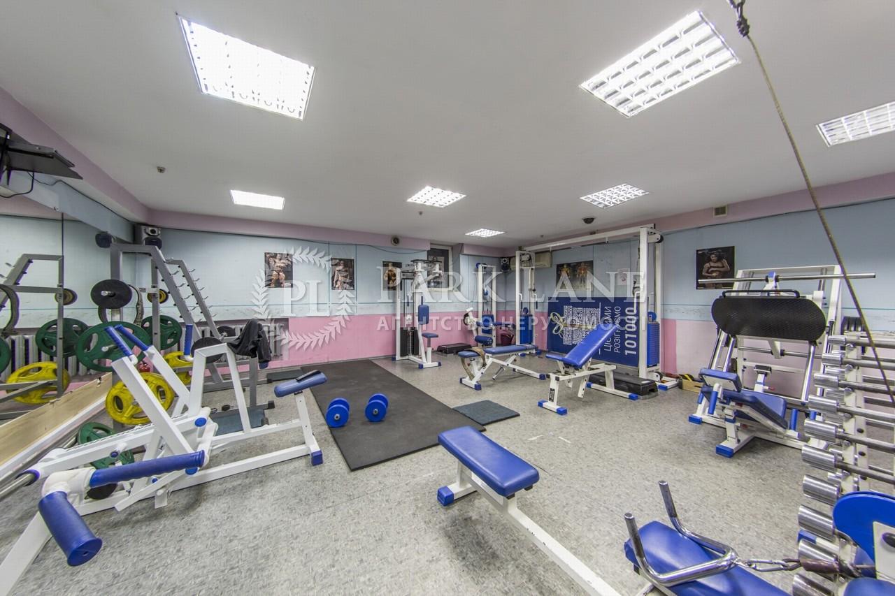 Нежитлове приміщення, Бажана Миколи просп., Київ, B-98967 - Фото 23