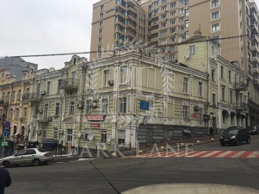 Нежитлове приміщення, Бессарабська пл., Київ, R-28856 - Фото