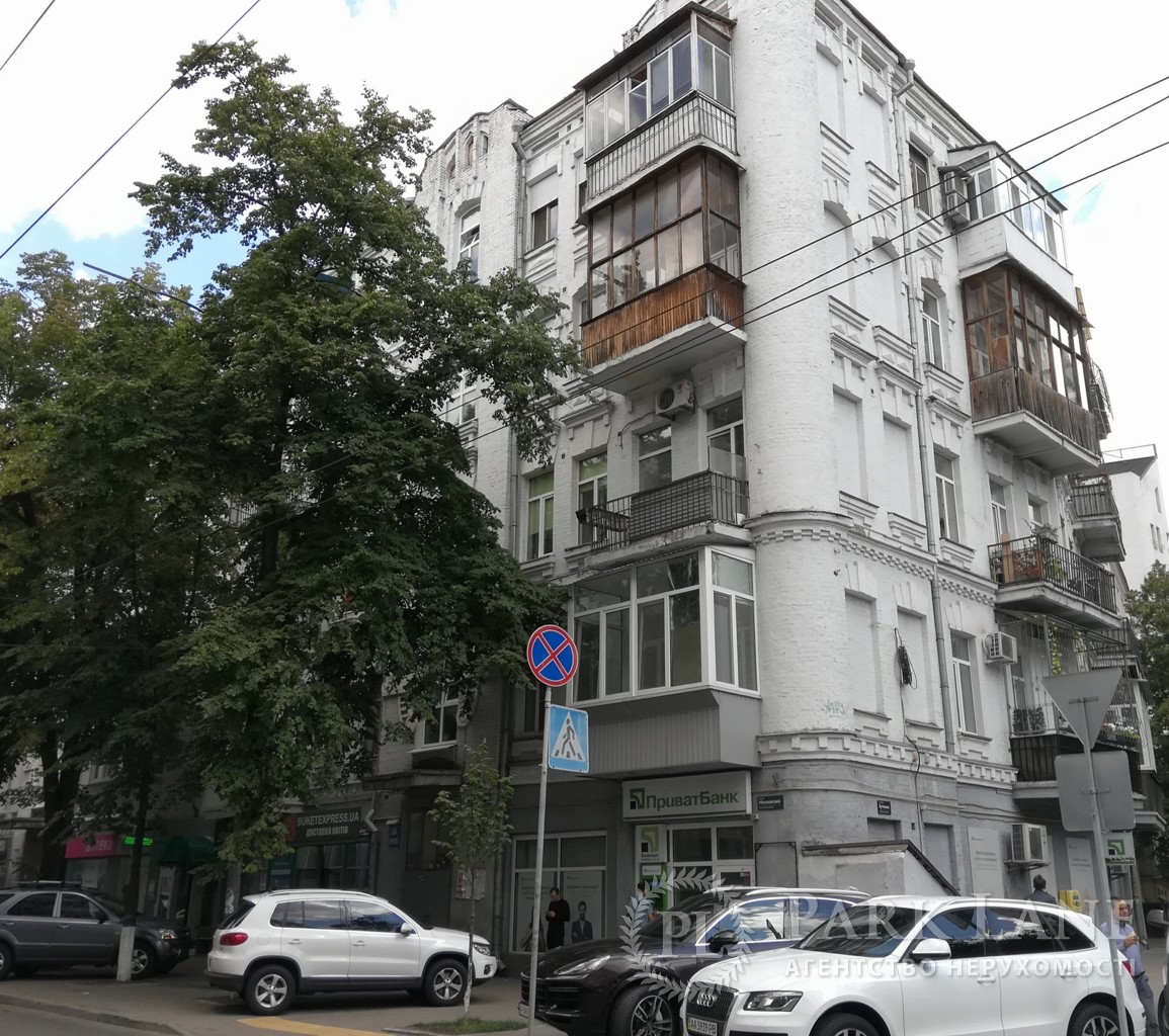 Apartment Moskovska St., 15, Kyiv, Z-550676 - Photo 1