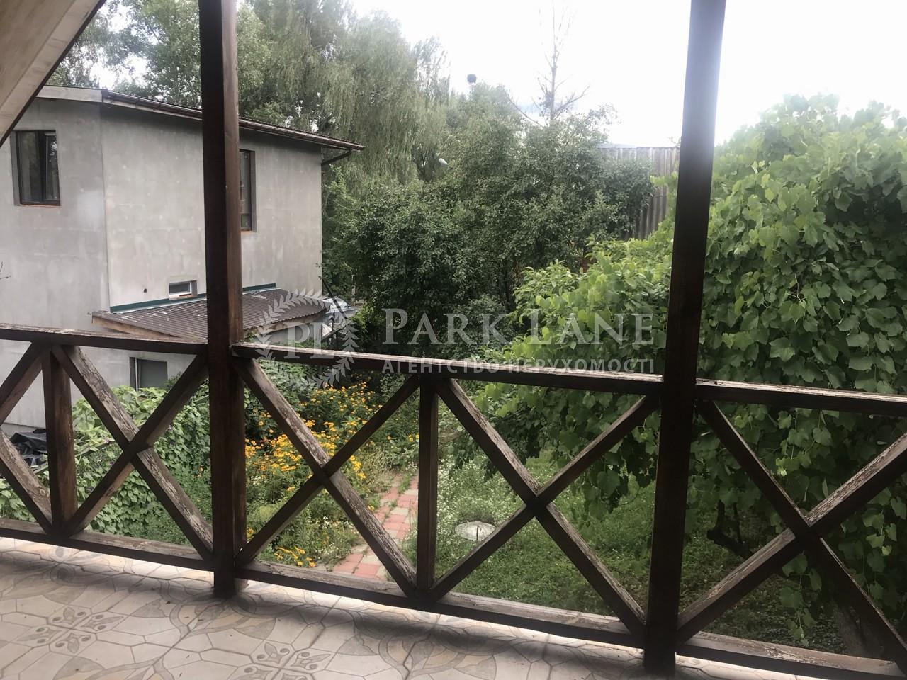 Будинок вул. Садова (Осокорки), Київ, Z-558145 - Фото 19