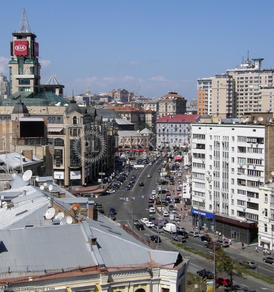Офис, K-28040, Бессарабская пл., Киев - Фото 8