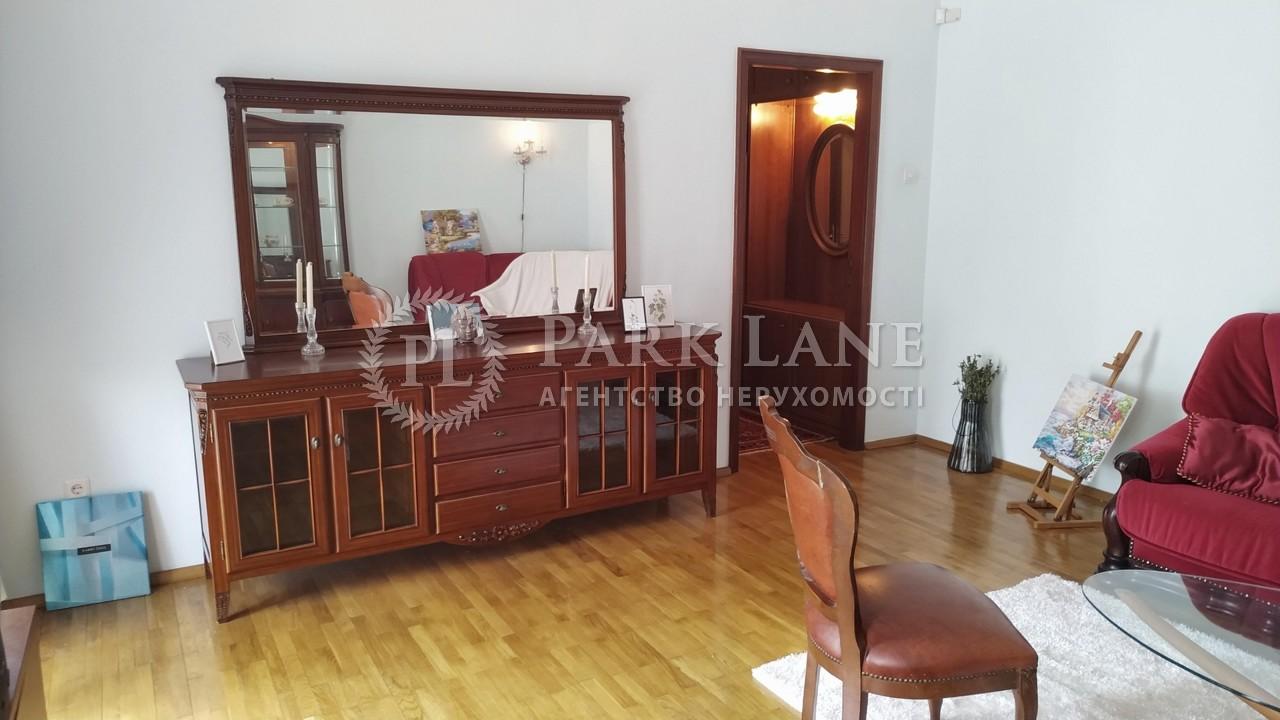 Квартира ул. Сечевых Стрельцов (Артема), 42, Киев, Z-545108 - Фото 3