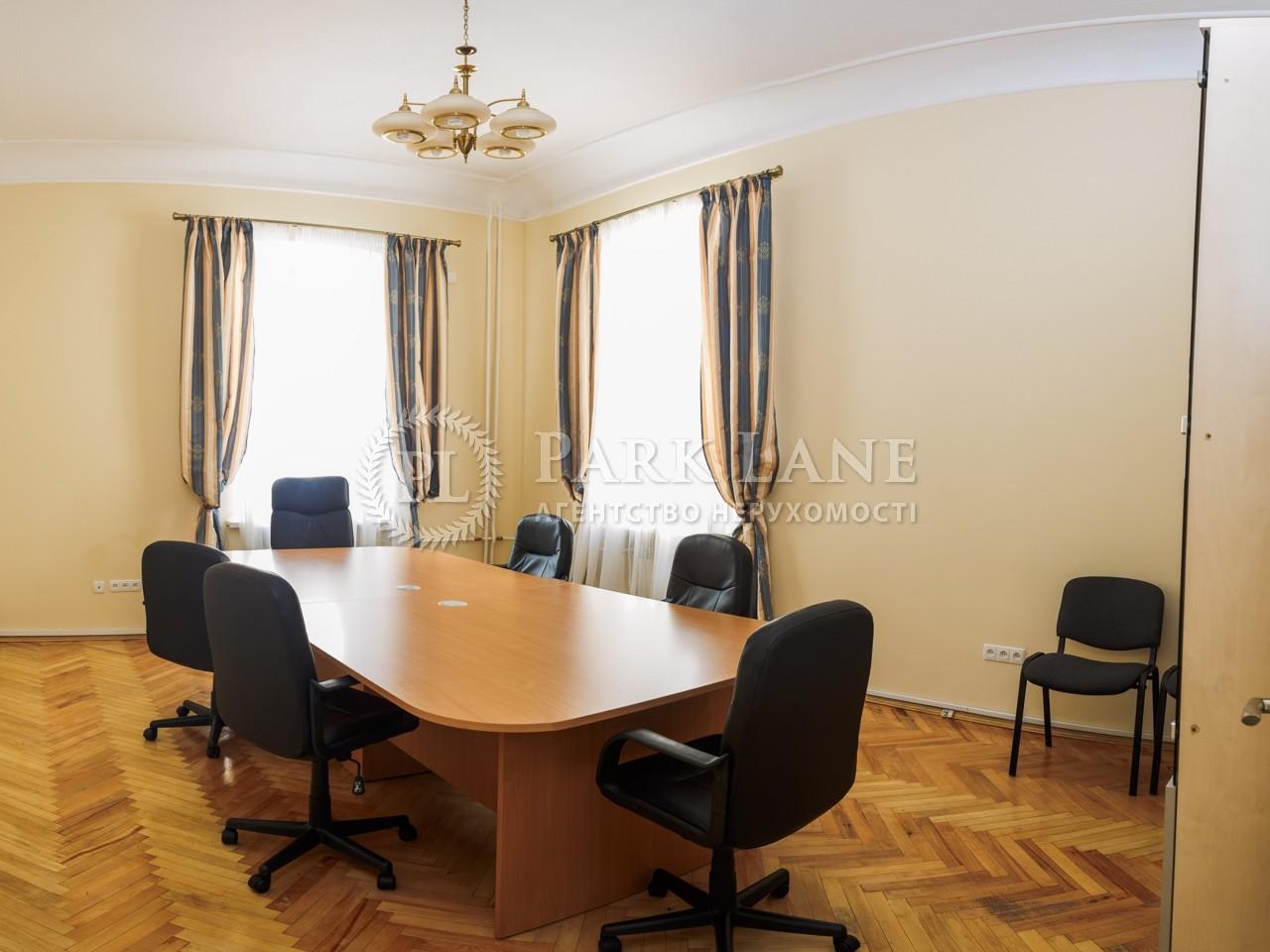 Нежитлове приміщення, вул. Інститутська, Київ, M-35475 - Фото 8