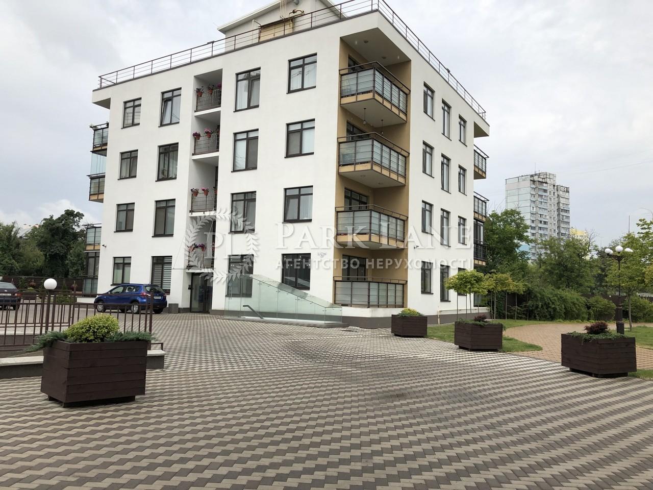 Квартира ул. Столетова, 56, Киев, N-21091 - Фото 1