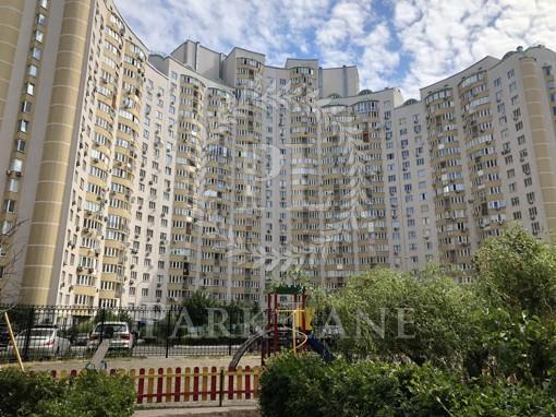 Квартира Днепровская наб., 19в, Киев, Z-677259 - Фото