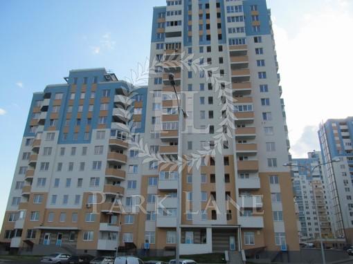 Квартира Данченка Сергія, 34а, Київ, Z-547741 - Фото