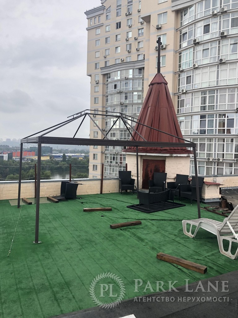 Квартира ул. Оболонская набережная, 3, Киев, Z-546008 - Фото 16