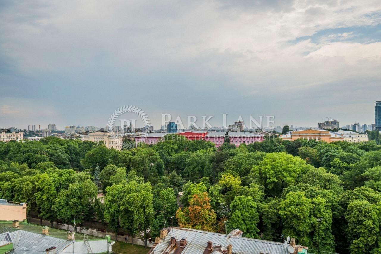 Квартира Шевченко Тараса бульв., 11, Киев, I-29643 - Фото 9