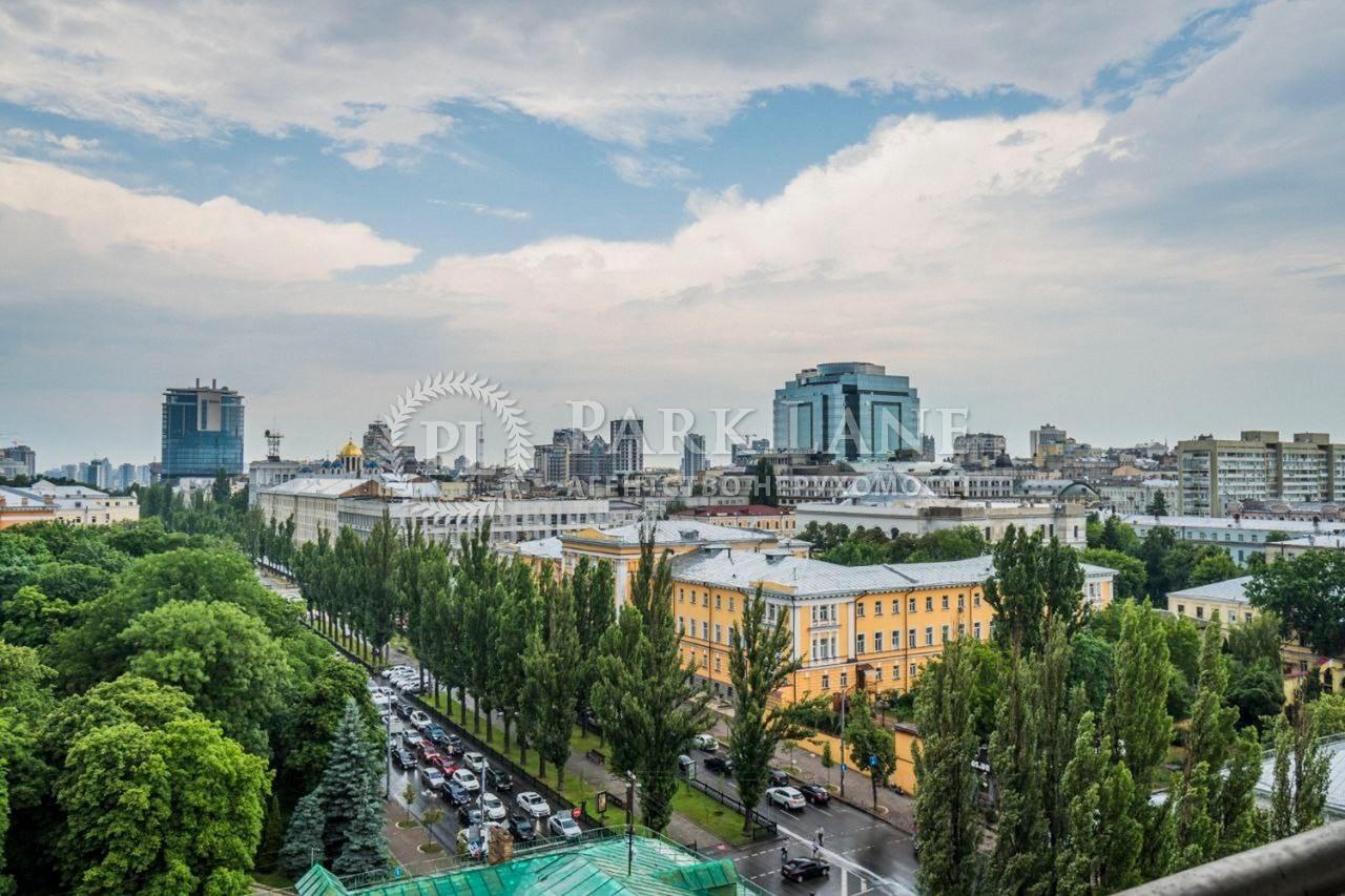 Квартира Шевченко Тараса бульв., 11, Киев, I-29643 - Фото 10
