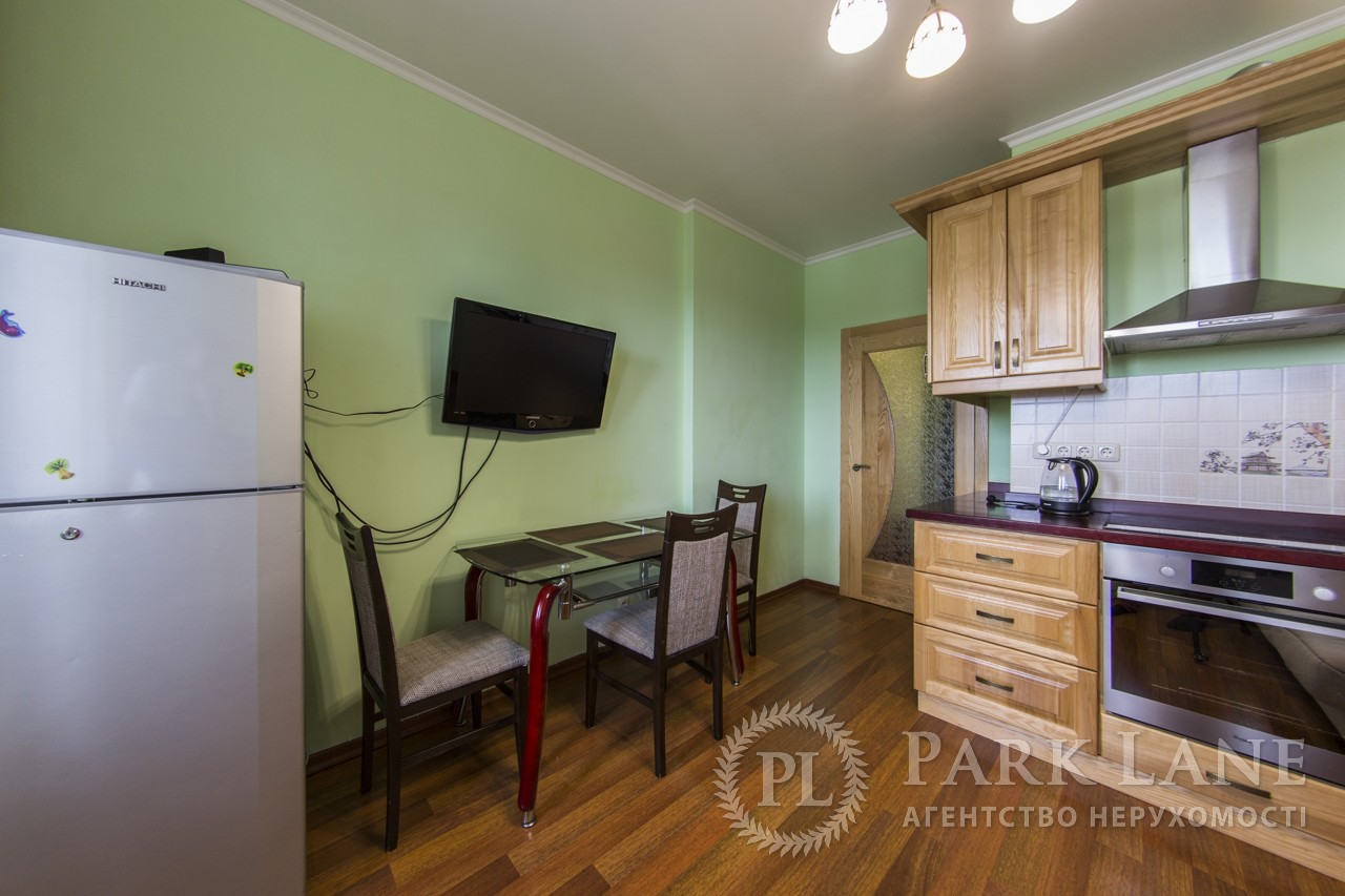 Квартира ул. Голосеевская, 13, Киев, J-27833 - Фото 10