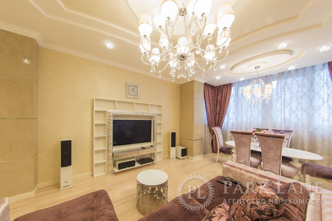 Квартира ул. Драгомирова Михаила, 5, Киев, J-27837 - Фото 5
